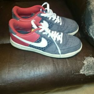Men's Nike Air Force Ones